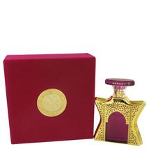 Bond No. 9 Dubai Garnet 3.3 Oz Eau De Parfum Spray (Unisex) image 6