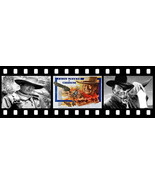 John Wayne Film Strip Bookmark - $2.95
