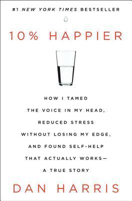 10% Happier - Dan Harris Audiobook MP3