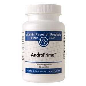 Androprime (60capsules) Formerly named Natural Libido Enhancer Brand: Vitamin...