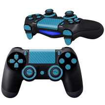 PS4 Controller Full Buttons skin kits decal cover - $10.50