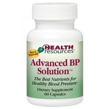 Advanced BP Solution - $39.59
