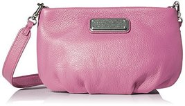 Marc by Marc Jacobs New Q Percy Cross Body Bag, Lovely Violet, One Size - $177.21