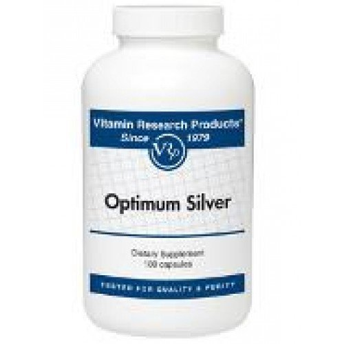 Optimum Silver 180 capsules Brand: Vitamin Research Products