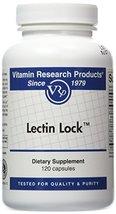 Lectin Lock - 120 capsules - $46.41