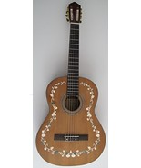 Delfy Df020-006 Solid Cedar Top Inlaid Classical Guitar - £211.65 GBP
