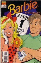 Barbie Fashion, Vol 1 #41 (Comic Book) [Comic] ... - $3.16