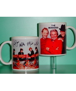 The Monkees Davy Jones 2 Photo Designer Collectible Mug  - $14.95
