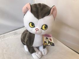 Nwt Kohl's Cares Little Golden Book The Shy Little Kitten Plush Stuffed Animal - $28.38