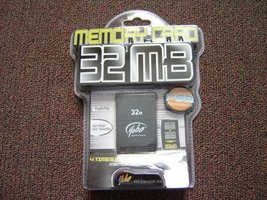 Yobo 32MB Memory Card for Sony Playstation 2 System [PlayStation2] - $22.53