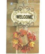 Seasonal Wreath  Change For Seasons - $12.50