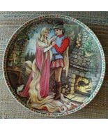 """Rapunzel"" - Knowles Collectible Plate - $22.99"