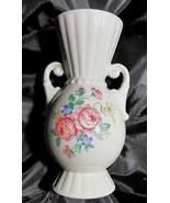 Vintage Royal Copley Rose Vase - $17.99