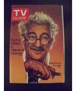 TV-Guide-1199-Danny-Thomas-The-Practice-Mar-20-1976-Andrea-Doria-Sharpe... - $14.95