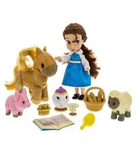 Disney Beauty and the Beast Belle Animators Min... - $29.69