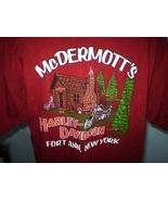 Harley-Davidson Red T-Shirt 2XL Fort Ann, New York - $25.00