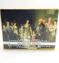 Vintage Piatnik Playing Cards Double Deck Museo Del Prado Painters and R... - $19.99