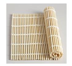 Bamboo Sushi Rolling Mat - $5.24