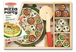 Melissa & Doug Pizza Party - $17.63