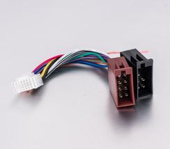 APS Alpine 16pin radio plug & ISO harness car audio accessories SKALP16-... - $8.02