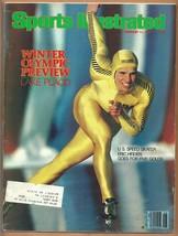 1980 Sports Illustrated 76ers Syracuse Orangemen San Diego Clippers Olym... - $2.50