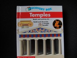 Temples (Scholastic Discovery Boxes) Scholastic Books - $147.00