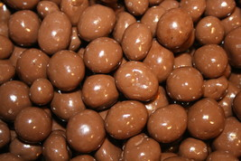 MILK CHOCOLATE PEANUTS, 5LBS - $26.14