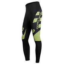ZEROBIKE® Men's Cycling Outdoor Athletic Pants 3D Gel Padded Sports Trous... - $22.76