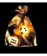 VOODOO MOJO BAG~GOOD LUCK GAMBLING SPELL~LOTTO~... - $99.00
