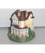 Liberty Falls Clark Mansion Building Model  AH40 - $4.95
