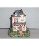 Liberty Falls Wooden Nickle Inn #AH42 Model - $1.95