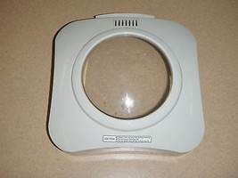 Breadman Bread Maker Machine Lid For ModelTR-555 - $18.68
