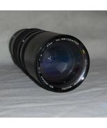 Soligor 85 300mm F5 Zoom Macro Camera Lens with... - $34.95