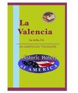 Historic Hotels of America: La Valencia [DVD] [2008] - $8.91