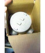 """nib appleton grt75 3/4"""" malleable iron conuit outlet box - $42.56"""