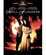 Moll Flanders (DVD, 2001) - $9.95