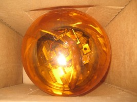 Federal Signal Corporation 448112-02  Rotator Beacon, Amber. - $100.00