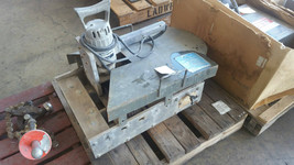 MIC INDUSTRIES MODEL CC-240 SHEET METAL FORMING TOOL - $1,485.00