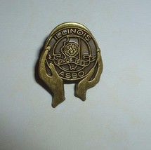 Illinois ASBO Pin - $19.99
