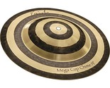 Paiste Signature Mega Cup Chime Cymbal 13 in.