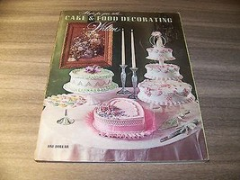 1971 Wilton Magic For Your Table Cake and Food Decorating Guide - €8,61 EUR