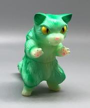 Max Toy Large GID (Glow in Dark) Green Nekoron image 5