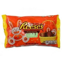 REESE'S  8 oz Bag BUILD A BUNNY Milk Chocolate EASTER Candy/Candies EXP.... - $6.99
