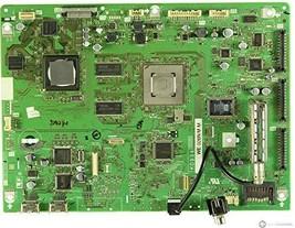 Sharp DUNTKD934FM02-V1 Main Unit/Input/Signal Board KD934