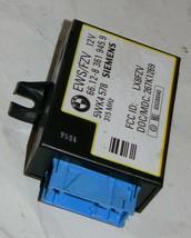 **BMW E38 740i 740iL 750iL 750iLP Radio Remote Control Unit Keyless Entry Module - $48.99