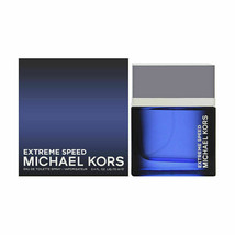 Extreme Speed by Michael Kors for Men 2.4 oz EDT Spray Brand New - $49.99