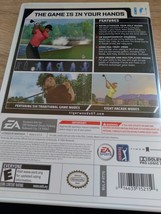 Nintendo Wii Tiger Woods PGA Tour 07 image 3