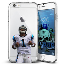 Cam Newton iPhone 5,5s,5se Phone Case Celebration - $12.99