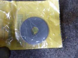 Caterpillar 2 8J5616 Washer Genuine New image 1