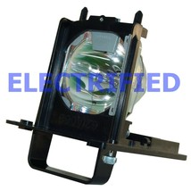 MITSUBISHI 915B455012 LAMP IN HOUSING FOR MODEL WD73642 - $24.89